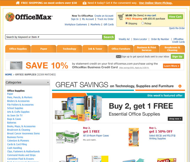 www.officemax.com