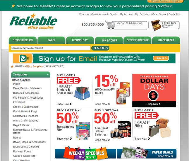 www.reliable.com