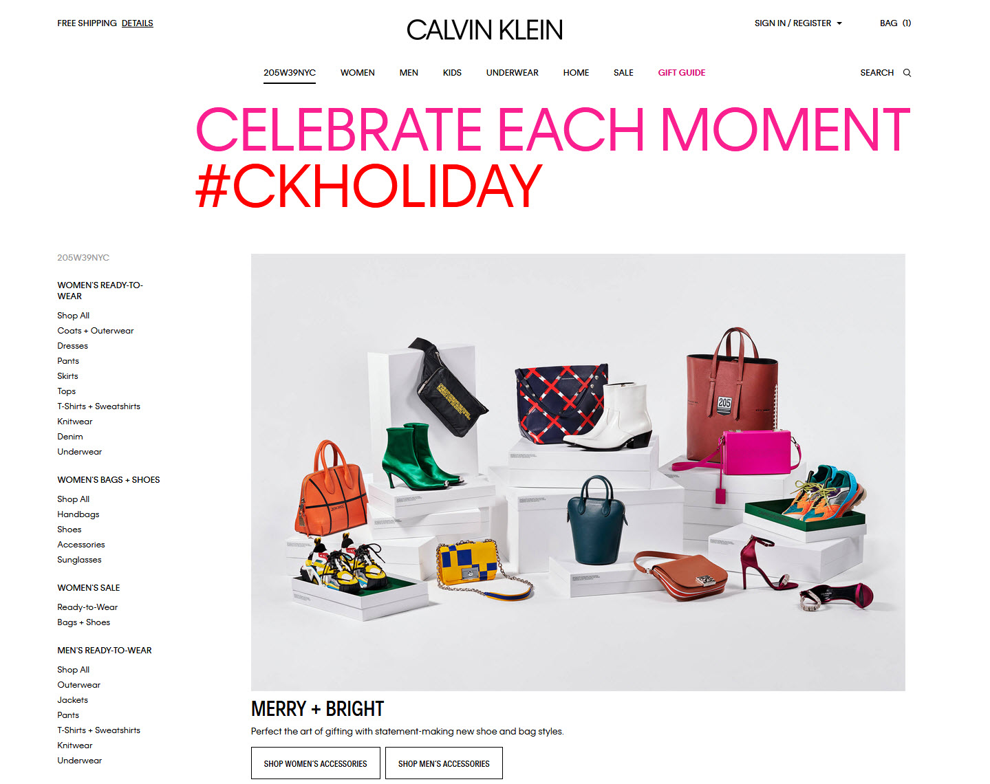 Calvin Klein and IO Team up again to establish dev ops