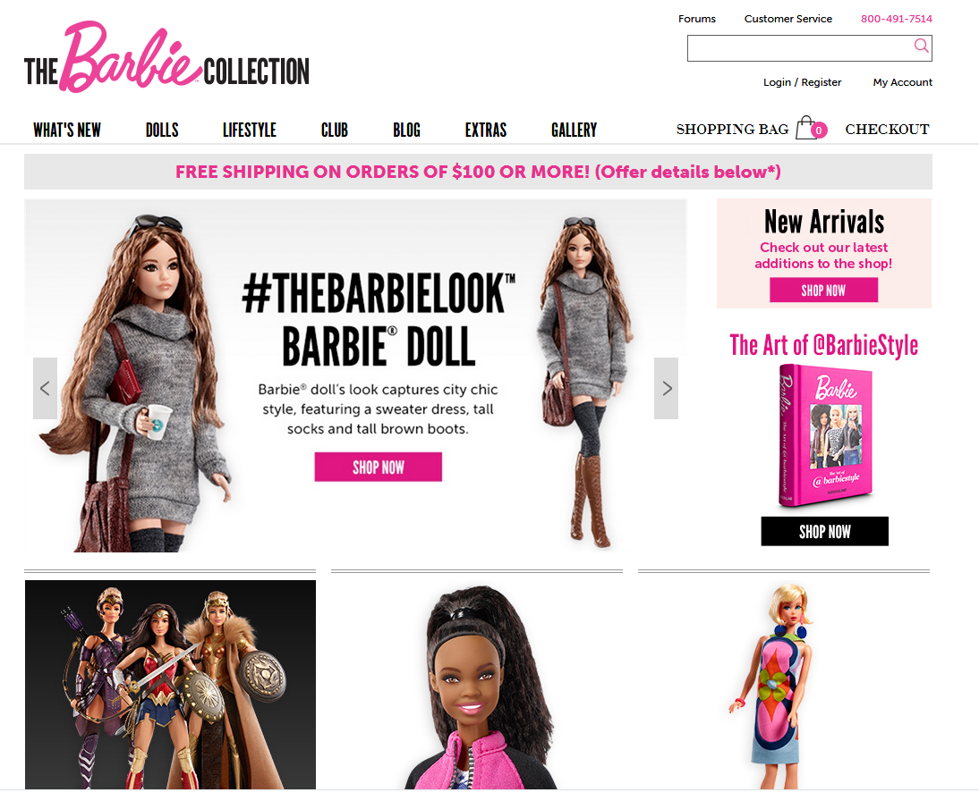 IO and Mattel team up to deliver new Collector sites showcasing at Comicon